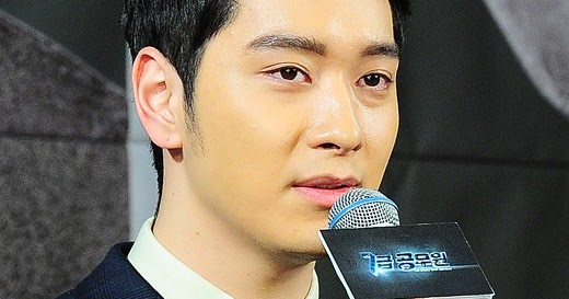 """Everything About 2PM: [News] 2PM's Hwang Chan Sung: """"I ... Hwang Chansung 2013"""