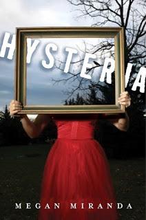 Cover Hysteria Megan Miranda