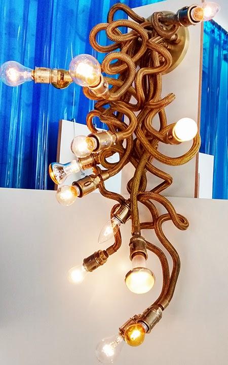 Luminaria Medusa