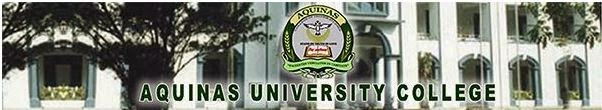 Aquinas University College,  Faculty of Business & Finance  Sri Lanka