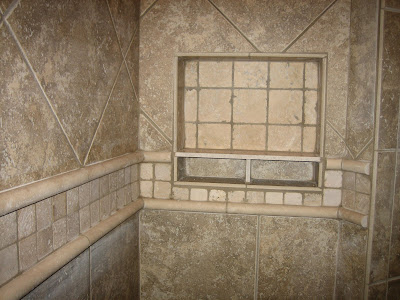 Tile Shower Pictures Ideas