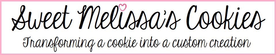 Sweet Melissa's Cookies