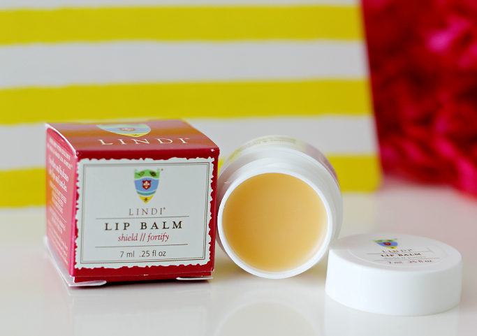 Lindi Skin Lip Balm Review, Lindi Skincare, Skincare for Cancer Patients