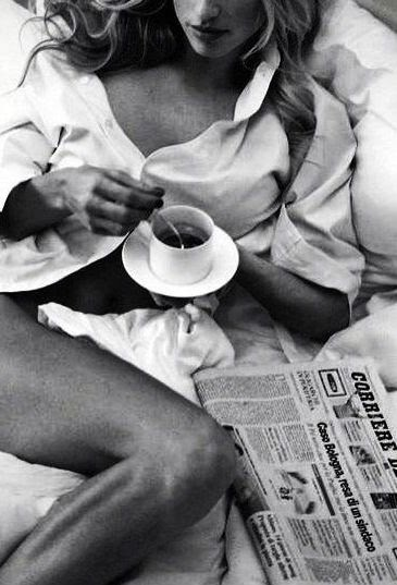 Good Morning Pretty Lady In French : Beautiful colorful pictures and gifs coffee tietime