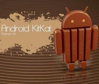Kelebihan OS Android KitKat Dibandingkan OS Pendahulunya
