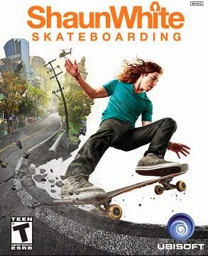 Download Free Shaun White Skateboarding