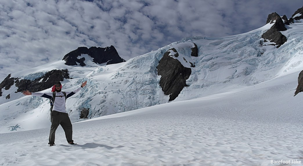 Blue Glacier