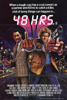Ver Película Límite: 48 horas Online Gratis (1982)
