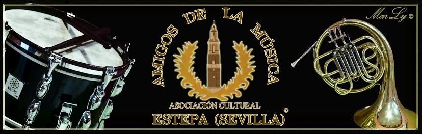 """A.C. """"Amigos de la Música"""" de Estepa (Sevilla)"""