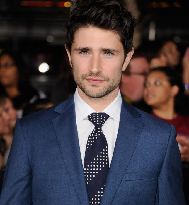 Matt Dallas, protagonista de 'Kyle XY' (Foto: Getty Images)
