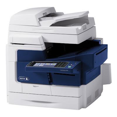Xerox ColorQube 8700X Driver Download