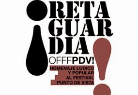 OFFF PdV:¡RETAGUARDIA! (2011)