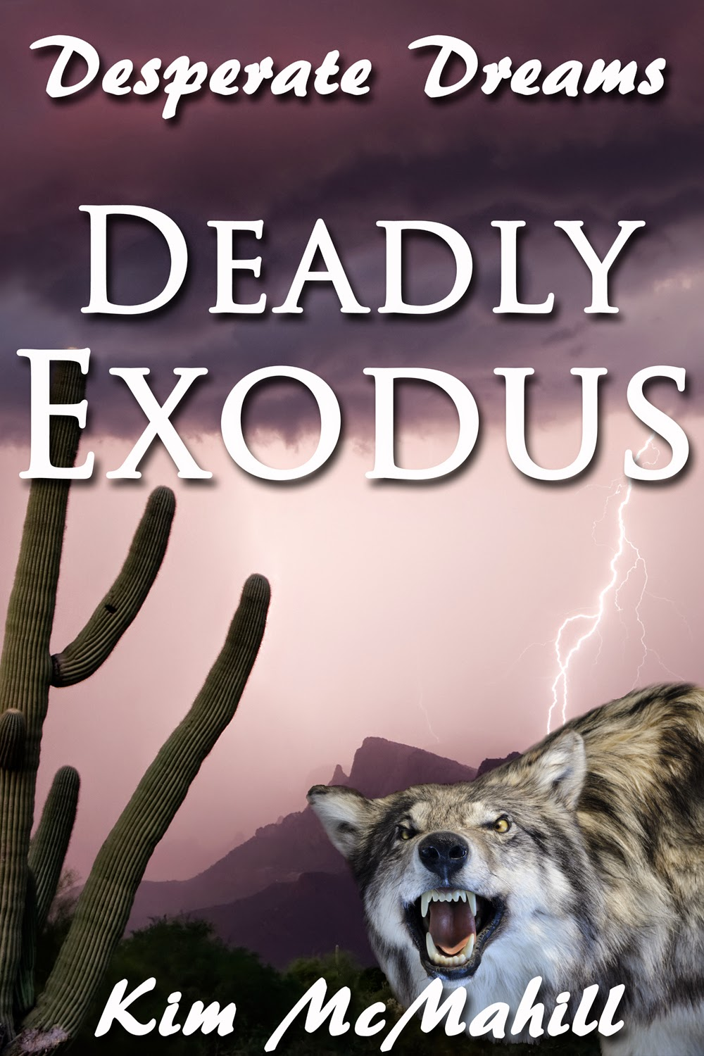 DEADLY EXODUS