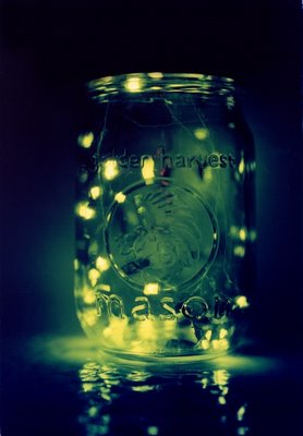 Magic in a Jar and Other Creative Tales