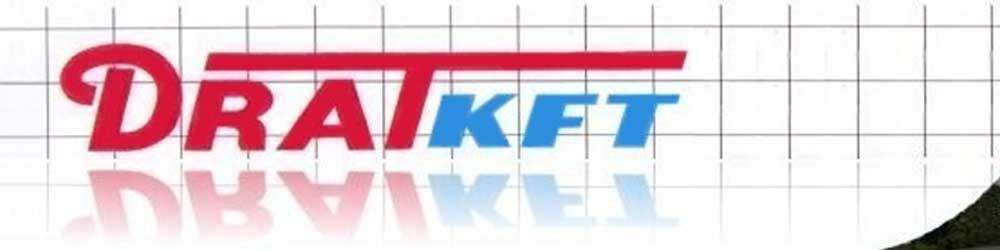 DRAT Ipari Termelõ és Kereskedelmi Kft.