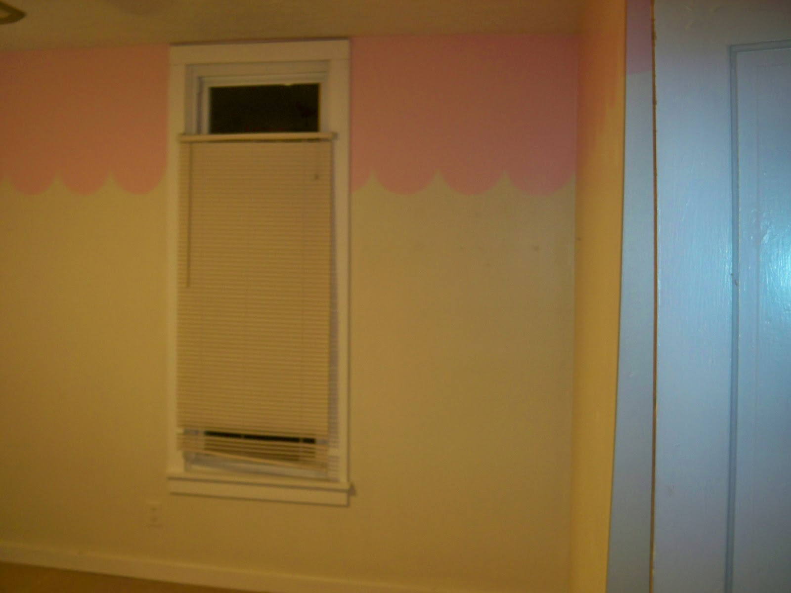 A.P. Painting: Watertown House, Before and After...