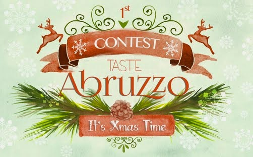 Taste Abruzzo it's Christmas Time