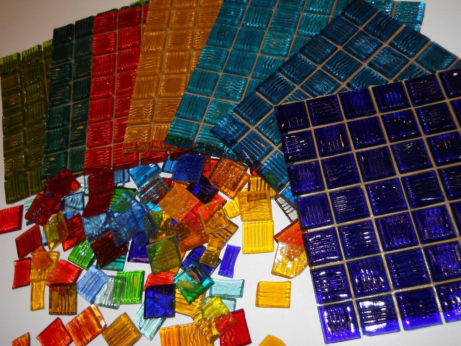 Centro del mosaico contempor neo julio 2011 for Donde venden espejos