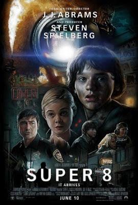 Super 8 Super 8 (2011) Español Subtitulado