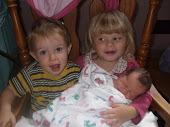 My children.