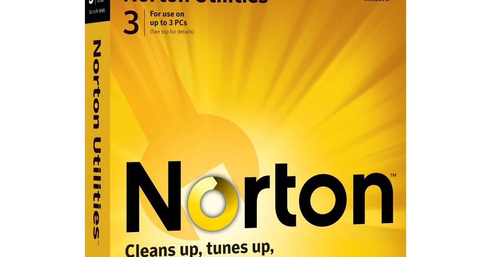 NORTON software voor antivirus en het verwijderen van spyware