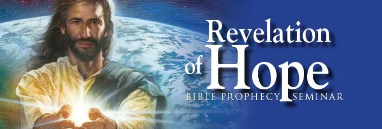 Free Bible Prophecy Seminar