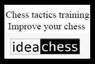 FREE CHESS TRAINING