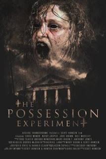 Experimento Exorcista en Español Latino