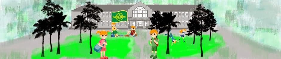 Palivere Põhikooli ajaveeb