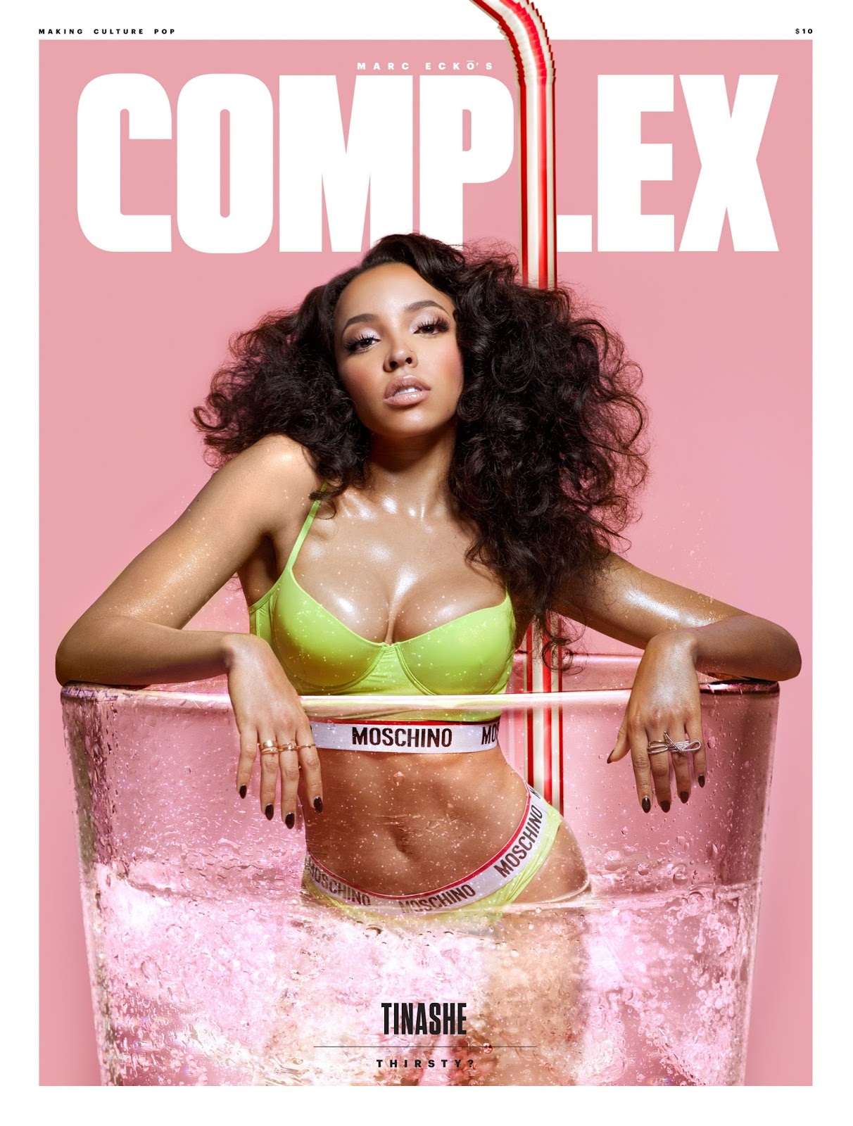 Video Tinashe Underboob nude photos 2019
