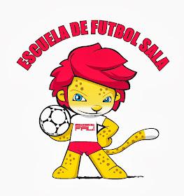 Escuela Futbol Sala Fali