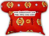 Produsen Bantal Silikon