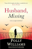 Husband, Missing by Polly Williams