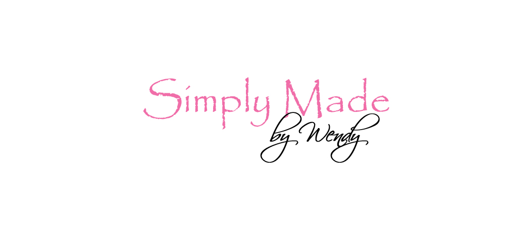 Simply Made by Wendy