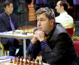 Xadrez - Vassily Ivanchuk