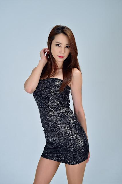 4 Ju Da Ha - Studio Photo Shoot  - very cute asian girl-girlcute4u.blogspot.com