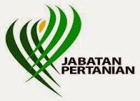 Jawatan Kerja Kosong Jabatan Pertanian Sarawak logo
