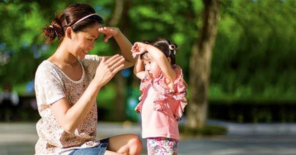 Apa yang boleh anda lakukan untuk membuat anak anda gembira?