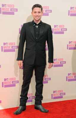 MTV Video Music Awards 2012 151381758