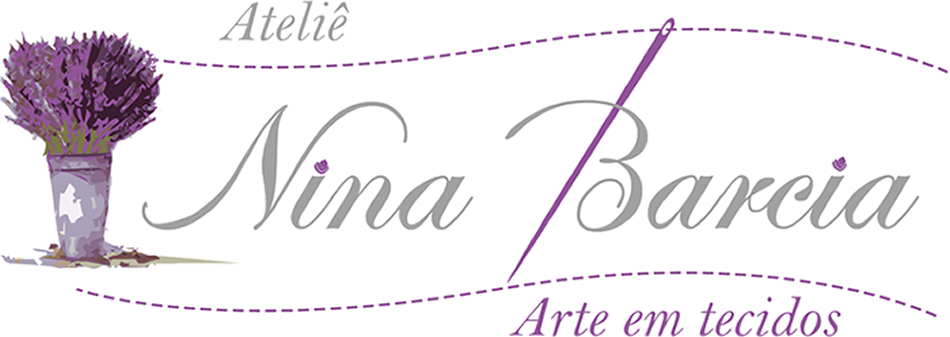 Ateliê Nina Barcia - Patchwork, bolsas e afins
