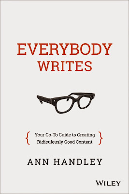 Everybody Writes: Your Go-To Guide to Creating Ridiculously Good Content - Free Ebook Download