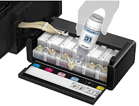 Epson L850 Best photo printer with 6 ink tank