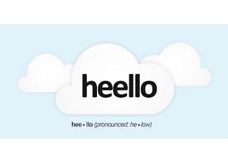 Cara Daftar di Heello