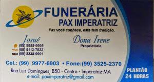 FUNERARIA PAX IMPERATRIZ