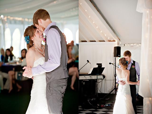 andrea+jord+21 Jordan & Andrea { Minnetonka Orchard Wedding }