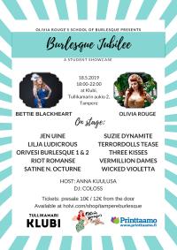 Burlesque Jubilee