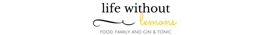 Life Without Lemons