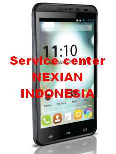 nexian service center indonesia