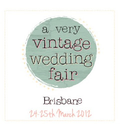 Australia's first vintage wedding fair is coming to Brisbane