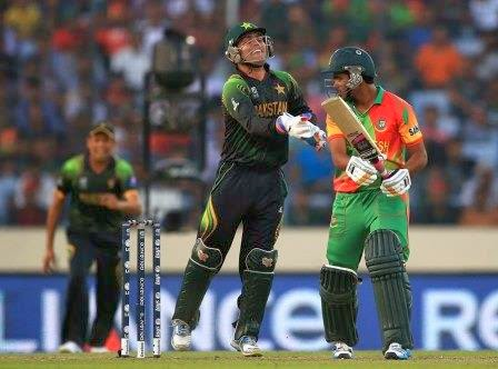 Pakistan vs Bangladesh t20 world cup Scorecard, Pak vs BD result,